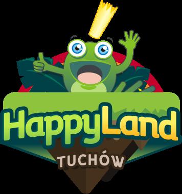 sala zabaw HappyLand w Tuchowie
